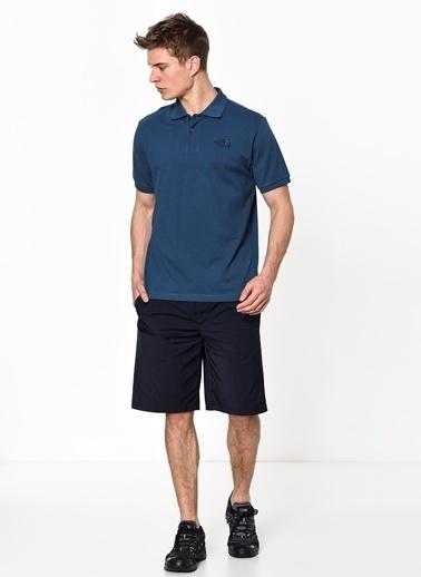 The North Face Tişört Mavi